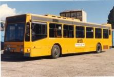 Nuovi autobus sempre meno inquinanti per la Toscana