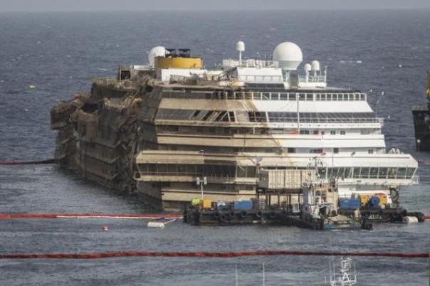 Per lo smaltimento della Concordia resta in pole Piombino