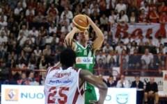 Basket, perdono Pistoia e Siena