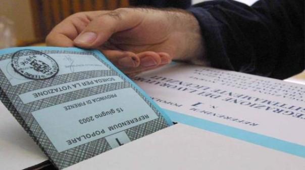 Referendum per la fusione dei Comuni toscani