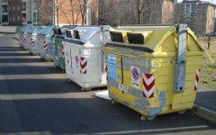 Rifiuti: lunedì 30 maggio sciopero di tutti i servizi d'igiene ambientale