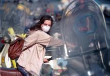 Smog, respirare nelle città diventa un'impresa