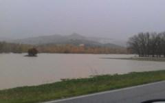Maltempo, Rossi dichiara lo stato di emergenza in Toscana