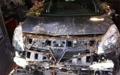 Maltempo: padre e figlio dispersi nel grossetano, trovata l'auto vuota