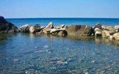 Ambiente, il mare toscano è in buona salute