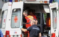 Incidenti sul lavoro: mano incastrata nella macchina per la pasta