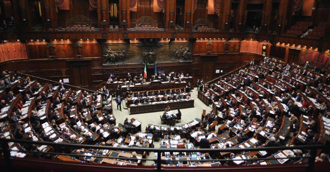 Riforme costituzionali, consultazione on-line