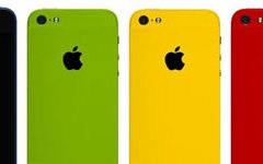 iPhone 5S ed Iphone 5C. Da oggi in vendita in Italia