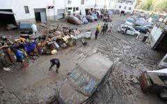 Aulla, risarcimenti post alluvione nel mirino della Corte dei conti