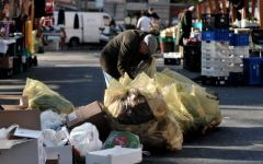 Caritas: in Toscana 1 abitante su 6 è sotto la soglia di povertà
