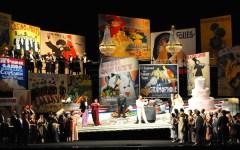 Maggio Musicale: debutta tra gli applausi «Il cappello di paglia di Firenze»