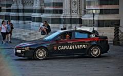 Firenze, arresti dei Carabinieri per rapina e furto