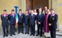 Ricordati a Firenze i Caduti della Polizia di Stato