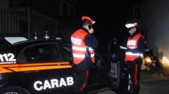 Controlli dei carabinieri del nucleo investigativo di Firenze