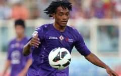 Cuadrado: «La Fiorentina può vincere l'Europa League»