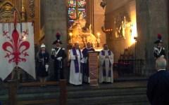Firenze, le Forze Armate ricordano i defunti