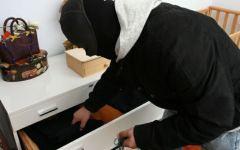 Due furti in abitazione a Firenze