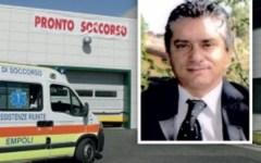 Empoli, l'imprenditore morto per emorragia