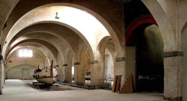 Gli Arsenali ospiteranno i reperti venuti alla luce nel 1998 durante lavori alla stazione di Pisa S.Rossore