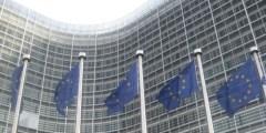 Il Governatore Rossi a Bruxelles
