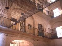 Il carcere di San Giorgio a Lucca