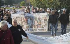 Strage di Viareggio, il sindaco a Letta: «Lo Stato sia a fianco delle vittime»