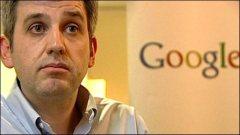 Il direttore comunicazione e Public affairs per l'Europa, il Medioriente e l'Africa di Google, Peter Barron