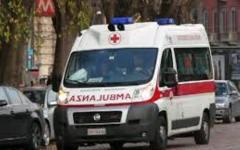 Incidenti sulle strade di Firenze, motociclista in prognosi riservata