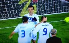 Italia, pari con la Nigeria (2-2) ma «Pepito» ritrova il gol in azzurro
