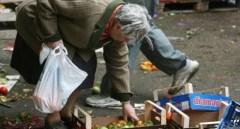 Italiani, aumenta il numero degli indigenti