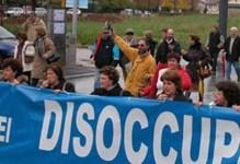 La disoccupazione italiana assume connotati da record