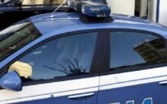 L'arresto è stato effettuato dalla Squadra Mobile di Firenze