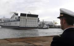 A Livorno inaugurato il terminal per le grandi navi
