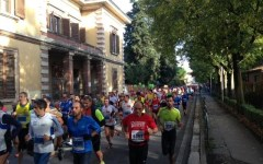 Maratona di Firenze 2013, ecco i vincitori: 1° l'ucraino Sitkoskiy