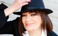 Mariella Nava «In acustico» a Firenze