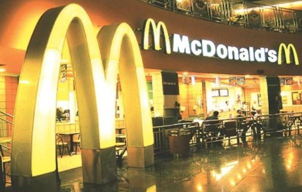 McDonald's apre e assume in provincia di Lucca