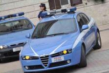 Mega furto in villa all'Ardenza