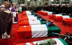 Nassiriya 10 anni dopo: l'eredità dei Caduti