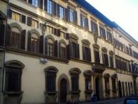 Palazzo Panciatichi a Firenze