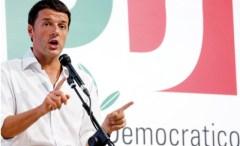 Per Renzi la Convenzione è una tappa fondamentale verso la segreteria
