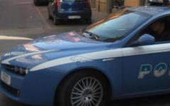 Firenze, arrestato spacciatore con 5 dosi di cocaina