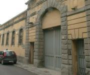 Sopralluogo del garante dei detenuti della Toscana al fatiscente carcere di Arezzo