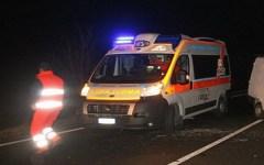 Incidente stradale, muore travolta a Capannori