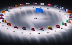 Cultura, cenerentola nell'Unione Europea