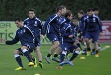 Fiorentina, Rossi ha la tonsillite: salta il primo allenamento azzurro