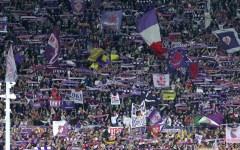 Daspo per sei tifosi della Fiorentina