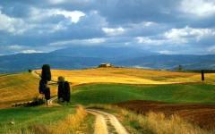Rossi: la nuova legge urbanistica toscana a zero consumo di suolo