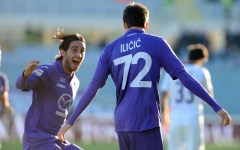 Fiorentina, tutto facile col Bologna: 3-0 e quarto posto