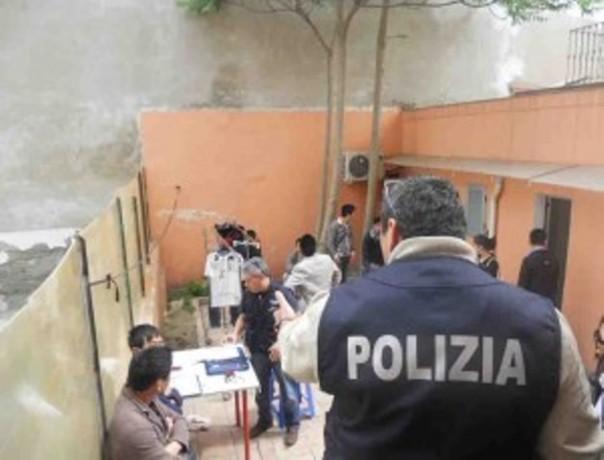 Affittacamere abusivo a Prato