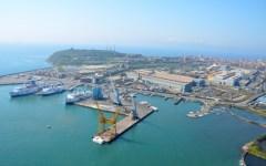Porto di Piombino, sarà il polo nazionale per la demolizione delle navi